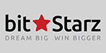 Bitstarz logo klein